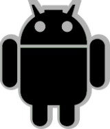 Mobile Android Logo