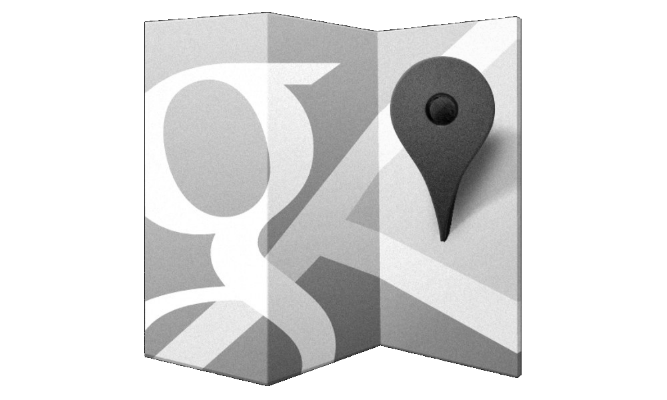 Google Map Optimization Icon