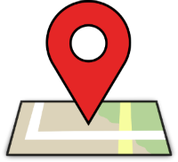 local SEO Google Pin Map Marker