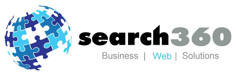 search360 Website Company Logo