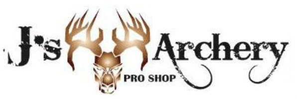 J's Archery Pro Shop Logo