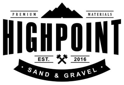Search360 Publishes New Website For Highpoint Sand & Gravel of Minocqua WI
